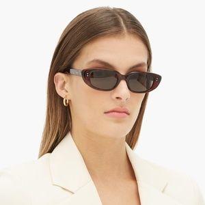 CELINE EYEWEAR NWT  Oval sunglasses